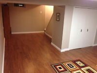Large basement room $500 all inclusive