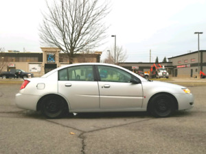 2005 Saturn Ion. 4 door, automatic, great condition! Price drop