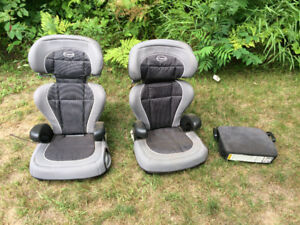 Booster Seats for sale - great for a spare or grandma's car