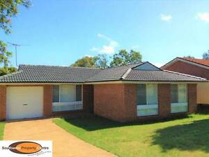FULLY RENOVATED 3 BEDROOM FAMILY HOME Airds Campbelltown Area Preview