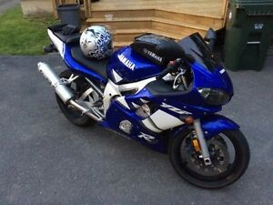 2001 R6 for trade