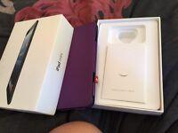 Empty iPad mini box