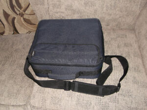 NEC Netbook/Ultrabook/LCD Projector Carrying Case