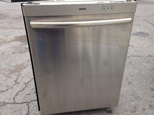 Miele & Bosch Dishwashers