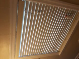 Blinds assorted sizes and prices