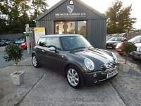 MINI Cooper 1.6I 16V COOPER PARK LANE (grey) 2006
