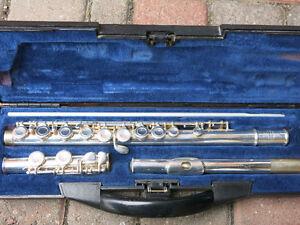 Buffet Crampon Flute Model BC6010 - great shape!