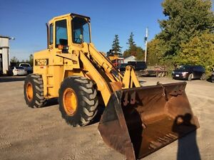 Ford A-64 Wheel Loader - 2.5 Yard Bucket Stratford Kitchener Area image 1