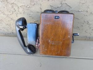 Vintage Telephone Reduced!