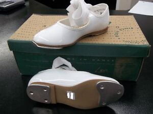 NEW TAP SHOES on SALE from $19.99  at Act 1 Niagara Falls