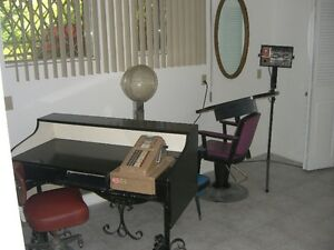 for sale furniture for beauty   salon