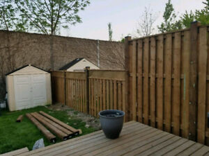 Wood Fencing! Gates , Decks & More!