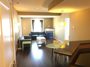 $1,790 – 2 BEDS/2 BATHS FURNISHED SUITE IN QUEEN ALEXANDRA