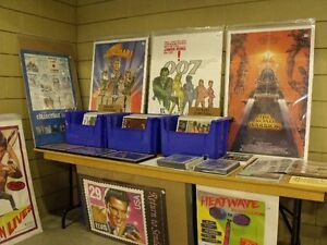 Oct. 1st Kitchener Collectibles Expo - vendors wanted London Ontario image 2