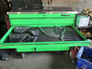 SNAPON Tool Chest