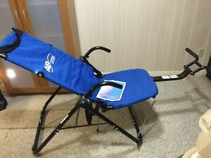 AB LOUNGE SPORT EXCERCISE CONSOLE - LIKE NEW