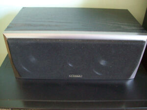 Mission M2S Center Speaker EXCELLENT