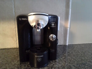 Tassimo T Disc Coffee Brewer