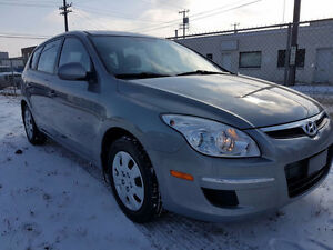 2011 Hyundai Elantra GLS Wagon ****** NO ACCIDENT *****