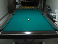 Billiards/Snooker Table