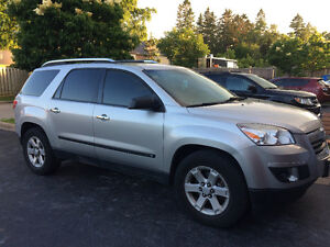 2008 Saturn OUTLOOK SUV, Crossover