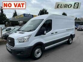 2016 Ford Transit TDCi 350 Large Van Diesel Manual
