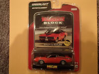 Greenlight Collectibles - AUCTION BLOCK - 1971 DODGE CHARGER R/T