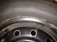 175/65/R14 winter tyres