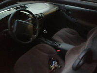 1999 Chevrolet Cavalier Z24 Coupe (2 door)