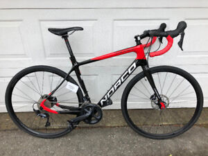 *REDUCED* Norco Valence SL Disc 55.5cm Ultegra R8020