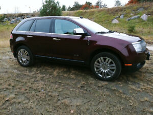 2010 Lincoln MKX /Remote Start - Certified - No Accidents!!