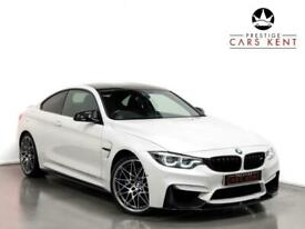 image for 2019 BMW M4 M4 2dr DCT [Competition Pack] Auto Coupe Petrol Automatic