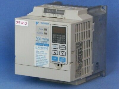 Yaskawa Vs Mini Cimr-xcaa20p7 Inverter