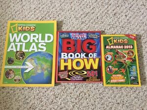 Kids/Teen Books