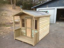 """THE CUBBY KING """"ATTENTION LAUNCESTON CUSTOMERS""""!!! Lewisham Sorell Area Preview"""