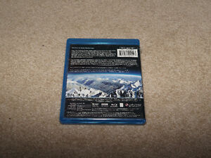 Planet Earth Blu-ray The Complete Series 4 disc set London Ontario image 2