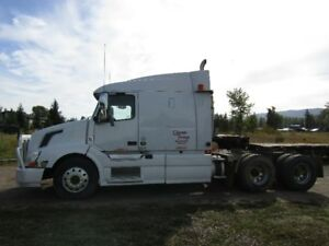2013 Volvo 670 - great shape ready to work