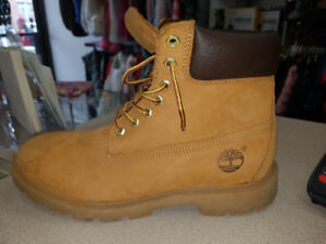 Excellent Condition - Timberland Boots