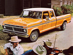 1977 Ford F250 wanted