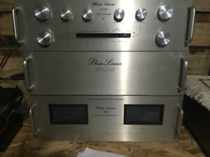 Several Stereo options