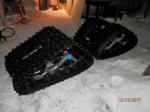 Camoplast Tatou 4S All Season ATV Tracks