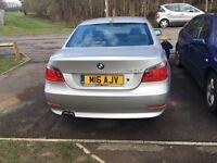 BMW E60 rear light GENUINE