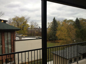 Fully Furnished Luxury Condo for rent in Aylmer/ Hull/ Westboro