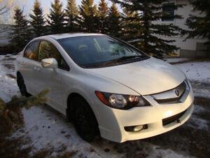 2009 Acura