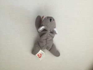 Ty Beanie Baby mini Mel the Koala