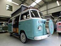 VW Danbury Rio, Volkswagen camper, type 2