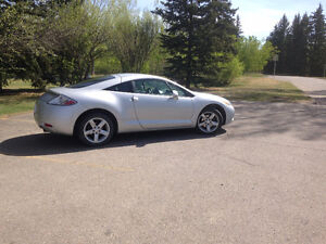 2006 Mitsubishi Eclipse Coupe (2 door) - Price Reduced