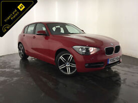 2012 62 BMW 120D SPORT DIESEL FINANCE PART EXCHANGE WELCOME