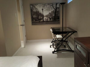 Furnished BdRm Southkeys Carleton Uni