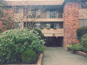 Vancouver West New Renovated 2 Bedroom Apartment Now Available